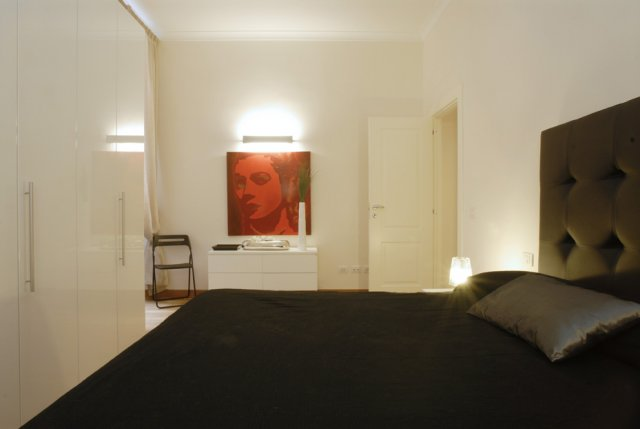 roma accomodation