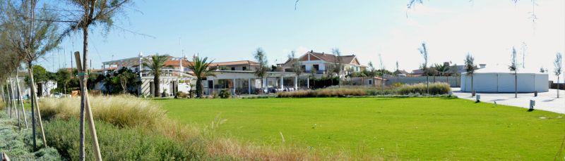 Marine Village Academy