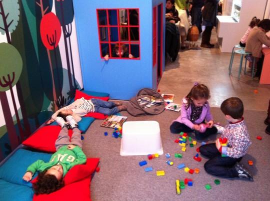 Madrid con i bambini