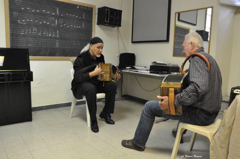 scuola popolare di musica di testaccio