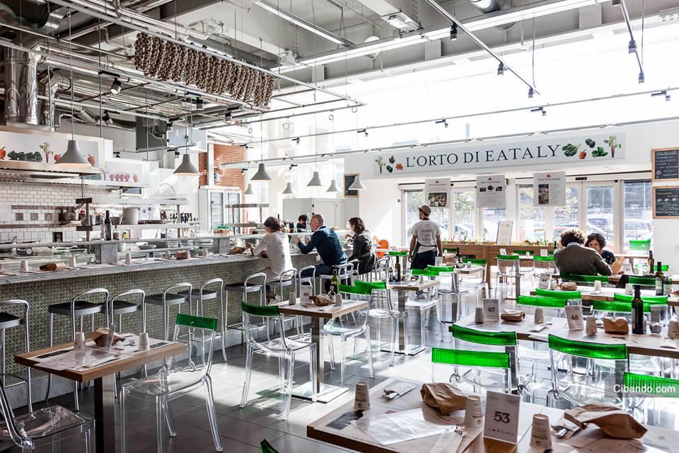 eataly - family welcome - Corsi Di Cucina Eataly Roma
