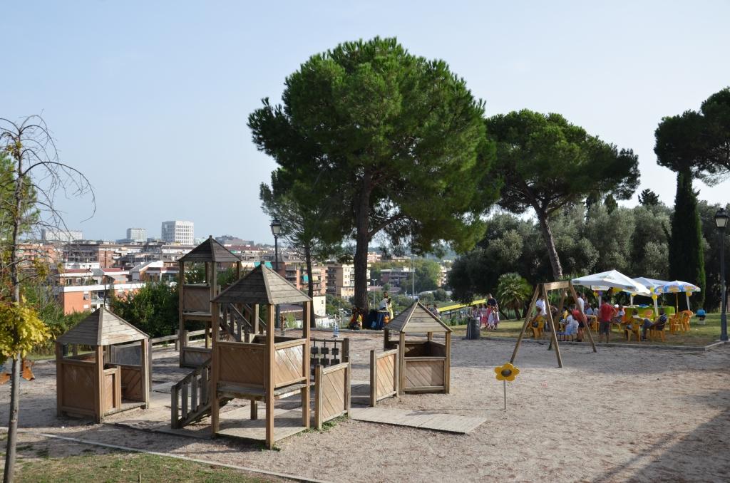 villa bonelli
