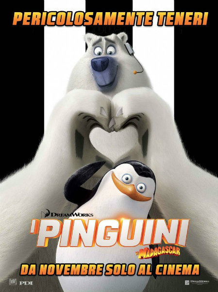 PinguiniMadagascar2