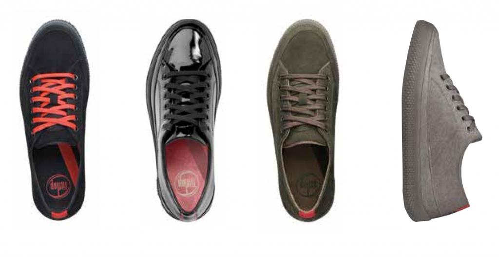 newest 121e4 7b894 FitFlop Shoes: le scarpe che mettono le ali - Family Welcome