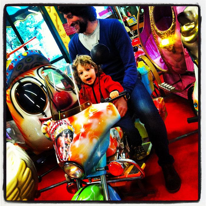 bologna con i bambini